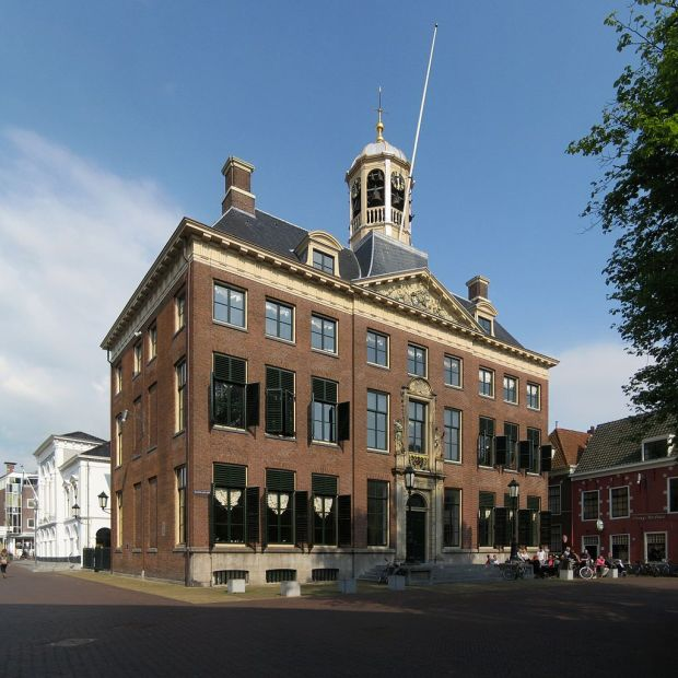 Leeuwarden City Hall
