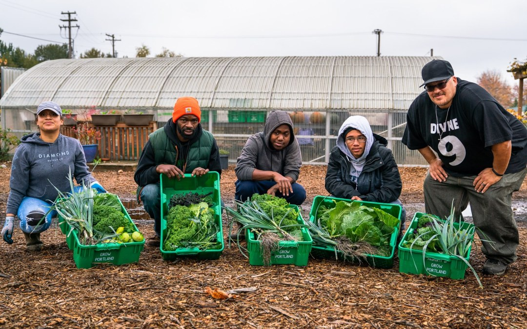Two New Roots of Success Instructors Trained at Ecotrust and Oakland Unified School District