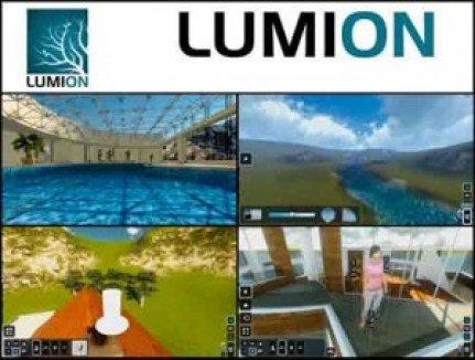 Lumion 7 Pro Crack License key Final Download