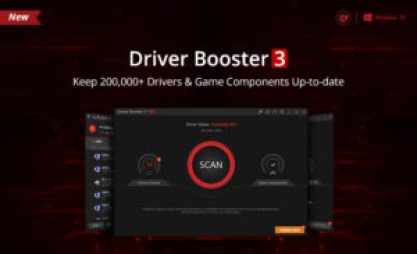driver booster activation code