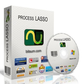Process Lasso Pro 8.9.4 Crack Plus Activation Code