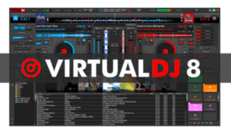 Virtual DJ 8 Crack Serial Number Latest