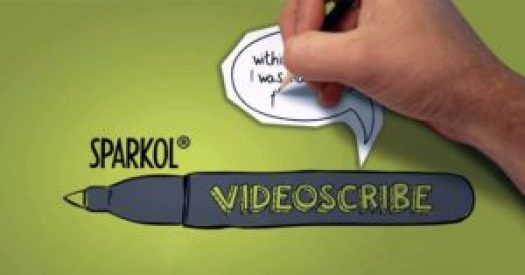 SPARKOL VIDEOSCRIBER