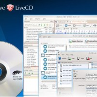 Active Live CD 4 License Key