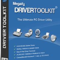 Driver Toolkit Key 8.4 License Key 100% Working Download
