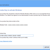 Windows 8 Product Key Generator