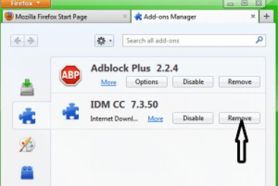 IDM CC For Firefox 43, 49, 50, Updated 51 beta