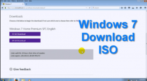 Windows 7 ISO Free Download