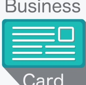 Free Business Card Maker, templates Maker + Portable