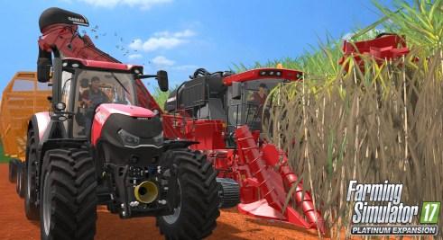 Farming Simulator 17 Crack Kuhn-Reloaded + Torrent