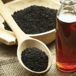 Organic Kalonji seeds – The black beauty