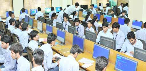 SS Jain Subodh College 1