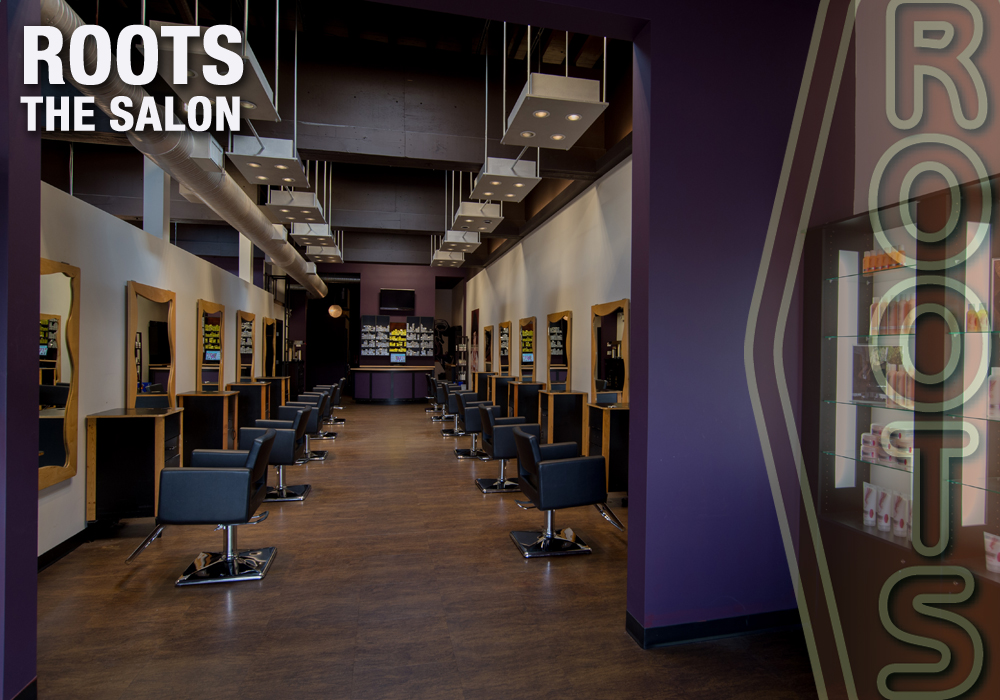 Roots The Salon