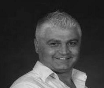 Frank Firouzi
