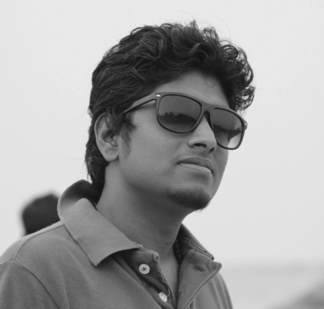 Ajit Chandran