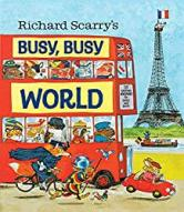 Busy Busy World by Richard Scarry