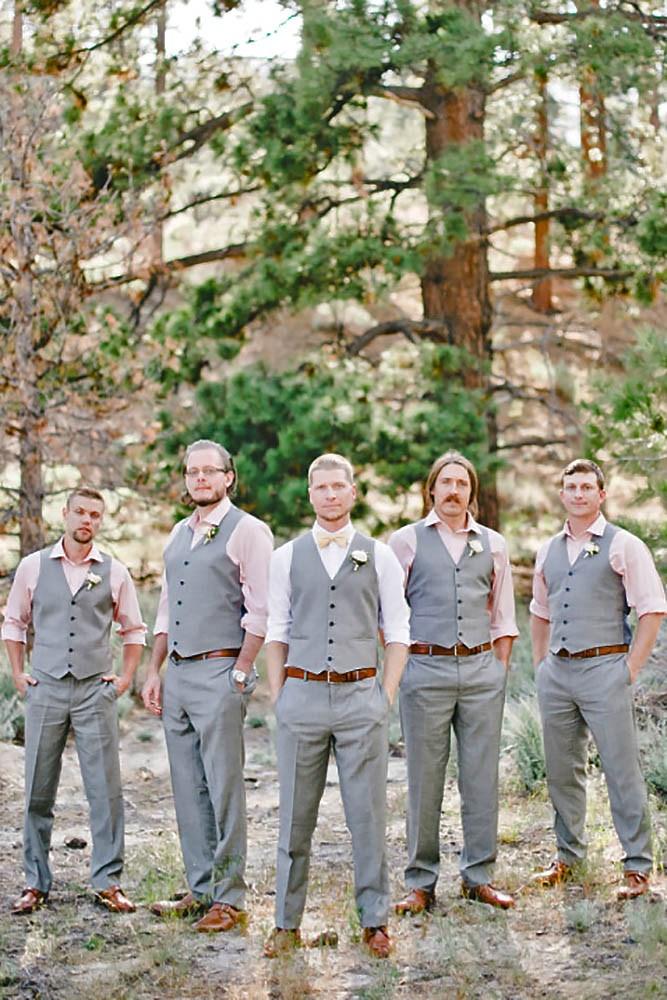 Beach Wedding Wear Guys