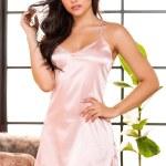 11311-bata-satin-rosa-mujer-tiras-pijama