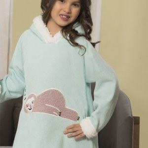 pijama-termica-perezoso-niña