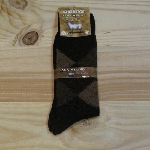 Calcetines de lana merino, aislante perfecto en invierno