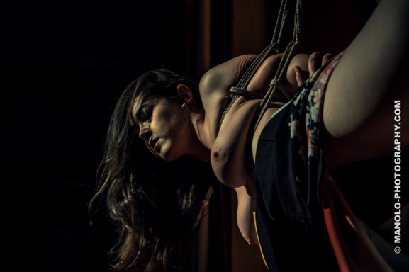 London Festival of the Art of Japanese Bondage 2012 - manolo remiddi-3
