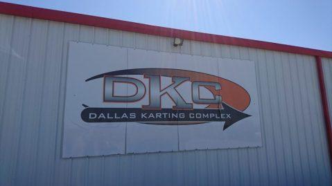 Dallas Karting Complex