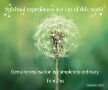 Spiritual experiences are out of this world (1)