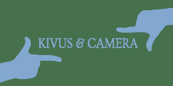 Kivus & Camera Logo