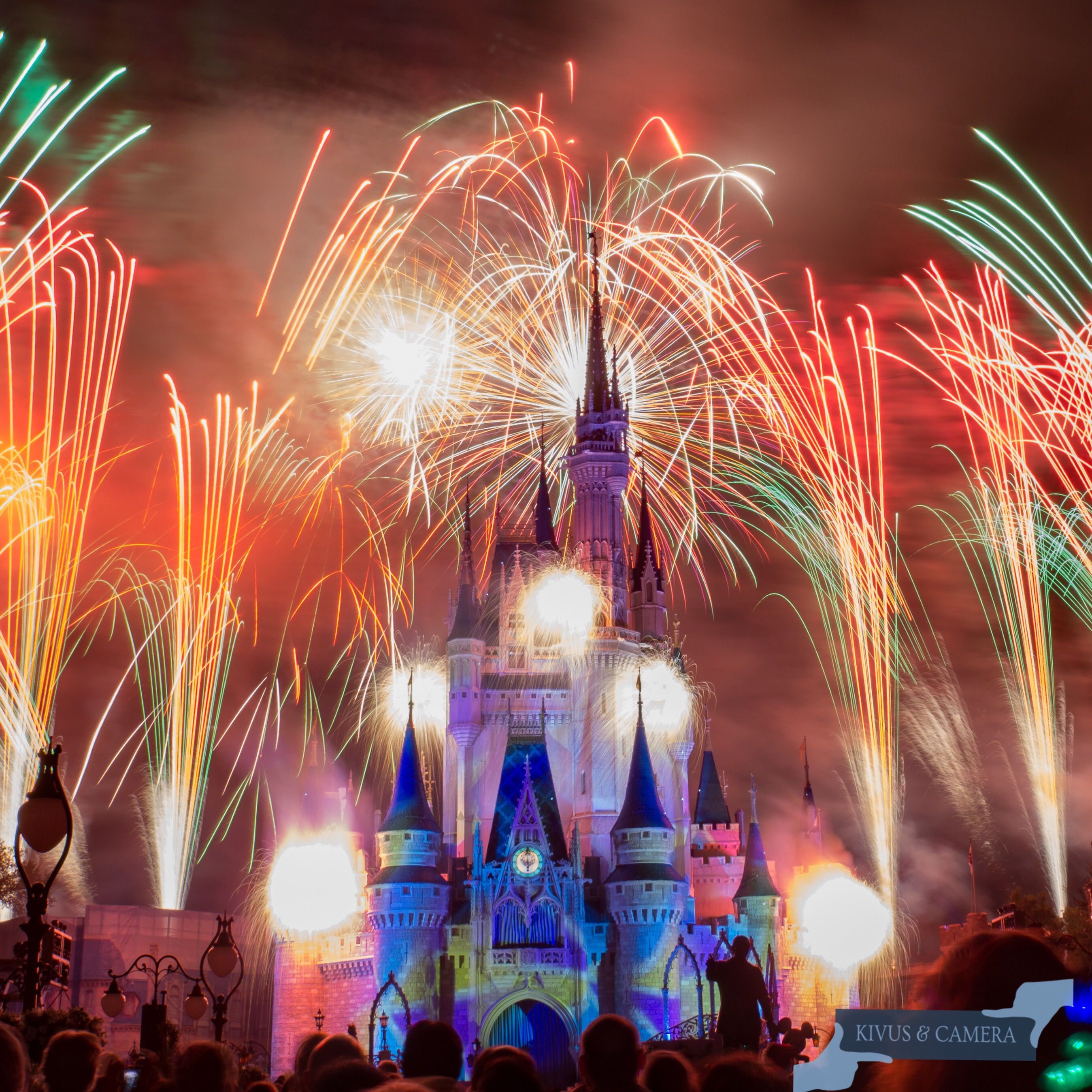 Live Stream Of The Magic Kingdom Fourth July Fireworks Tonight At 855PM Eastern Rope Drop Dot Net