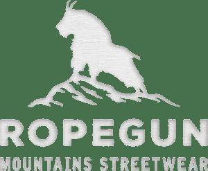 ROPEGUN | mountains streetwear