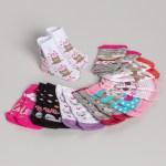 kit meias infantil nenem baby bebe loja online moda ropek atacado varejo rn estampas liso confortável (2)