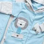 Kit saída de maternidade macacao infantil nenem baby tiptop bebe loja online moda ropek atacado revender fabrica varejo rn (13)