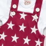 conjunto jardineira body infantil nenem baby tiptop bebe loja online moda ropek atacado revender fabrica varejo rn (32)