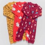 kit macacao tiptop ziper infantil nenem baby bebe loja online moda ropek atacado varejo rn estampas liso confortável (5)