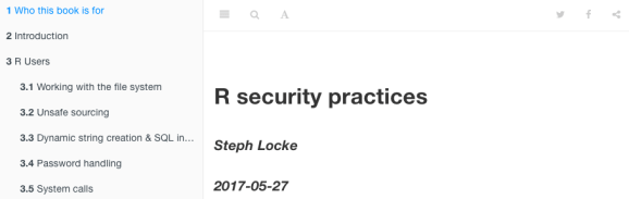 securitybook