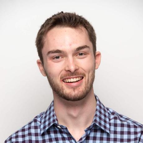 Portrait of Alex Hayes