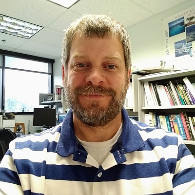 headshot of Jeff Hollister