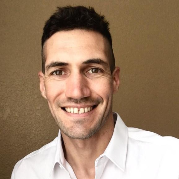headshot of Mauro Lepore