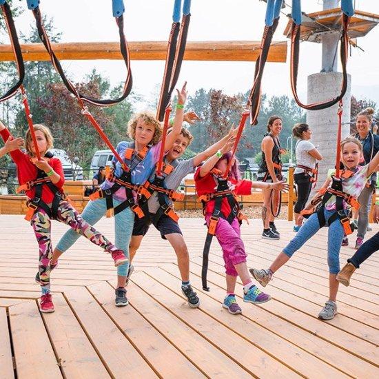 Kid Activities Squamish