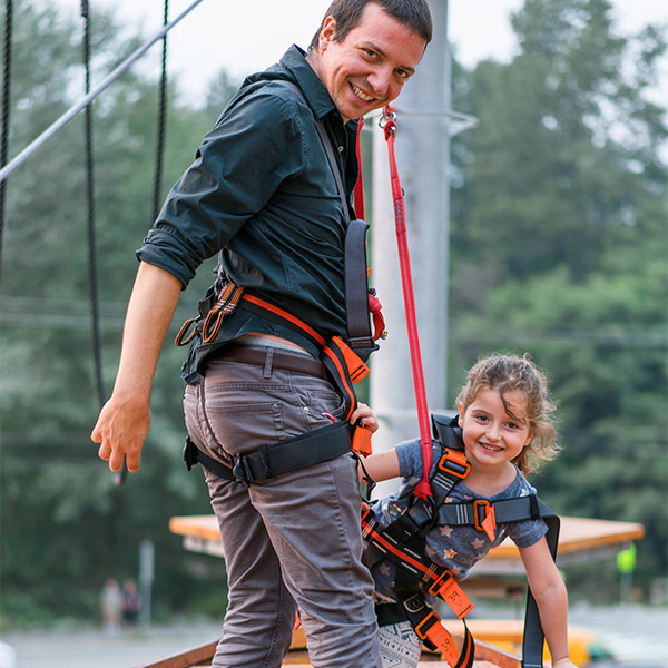 Family Friendly Activities Squamish