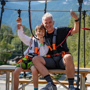 rope runner squamish family activities