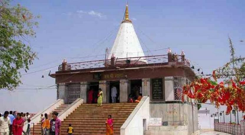 maihar maa sharda devi temple