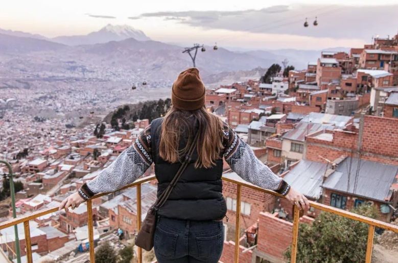 Mi Teleferico La Paz, Bolivia Ropeway: Map, Timings, Things to do In & Around 2021