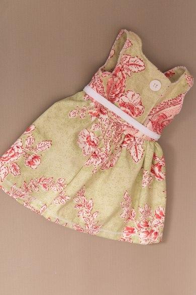 auction dress-20