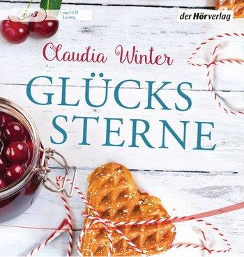 Glückssterne - Hörbuch - Claudia Winter