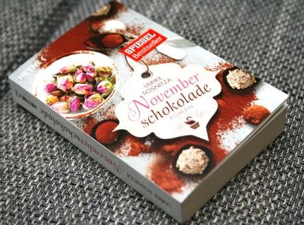 Novemberschokolade - Ulrike Sosnitza