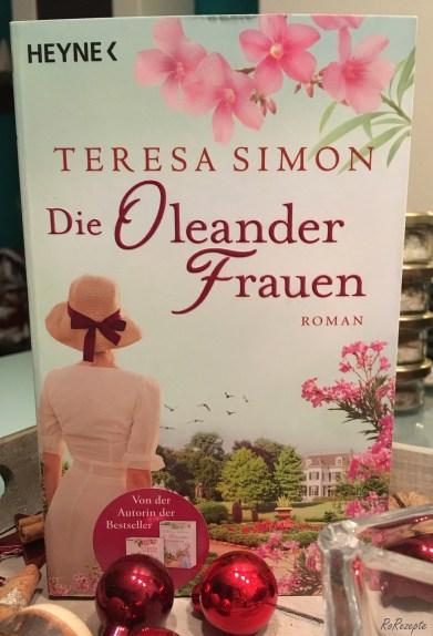 Die Oleander Frauen - Teresa Simon