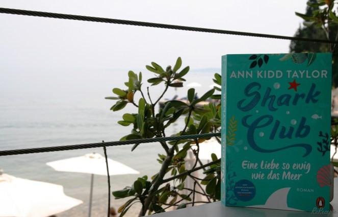 Shark Club - Ann Kidd Taylor