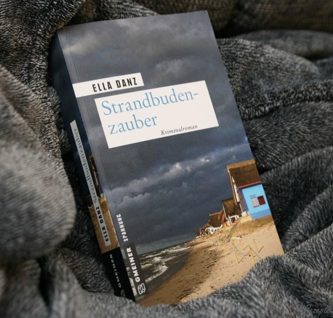 Strandbudenzauber - Ella Danz