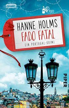Fado Fatal - Hanne Holms